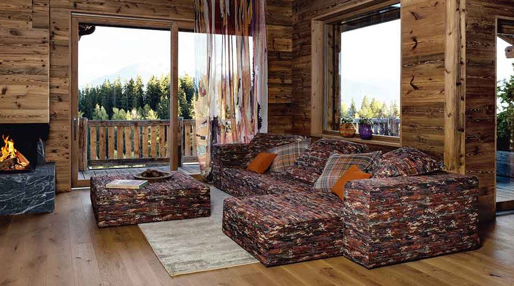 Missoni Home Alps