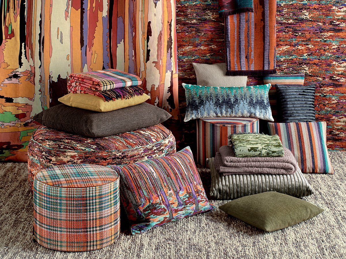 Подборка Missoni Home Alps