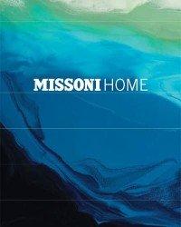 Missoni Home в интерьере